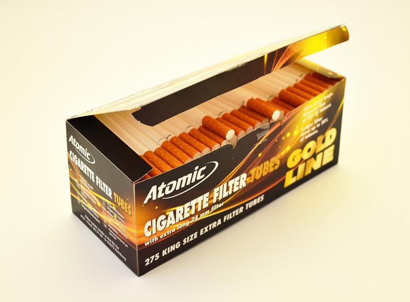 гильзы для сигарет с фильтром купить оптом