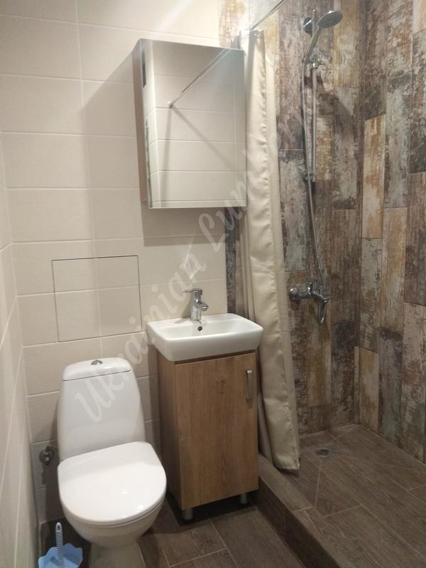 Шкавчик/тумба в ванную комнату
