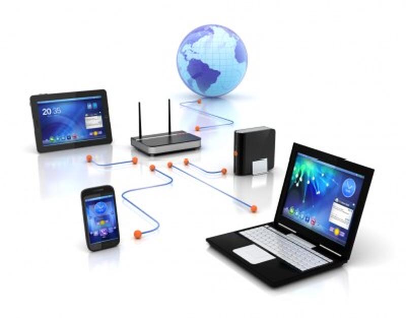 Настройка беспроводной сети (WiFi) - Фото 2