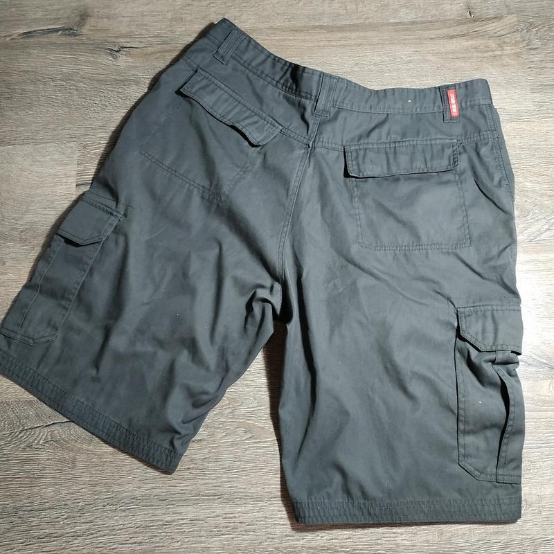 Мужские шорты капри бриджи craghoppers - Фото 2