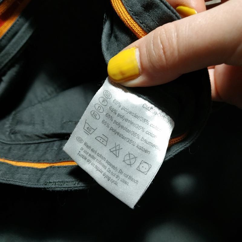 Мужские шорты капри бриджи craghoppers - Фото 4
