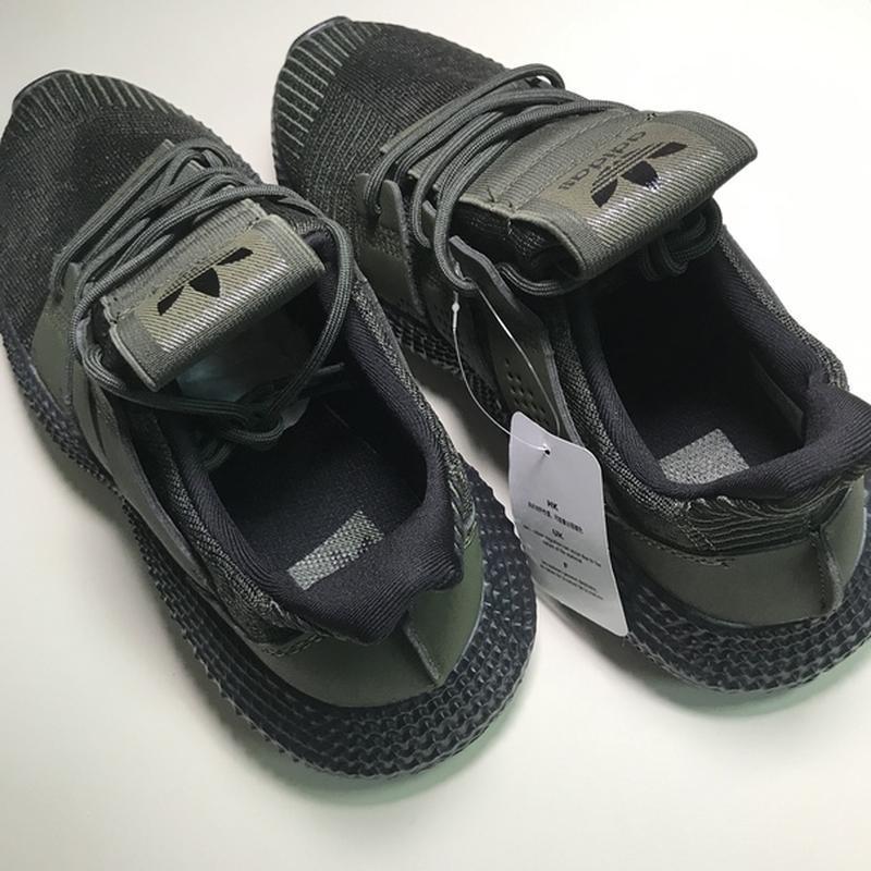 Новинка! мужские стильные кроссовки adidas prophere olive black. - Фото 2