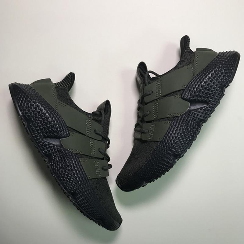 Новинка! мужские стильные кроссовки adidas prophere olive black. - Фото 3