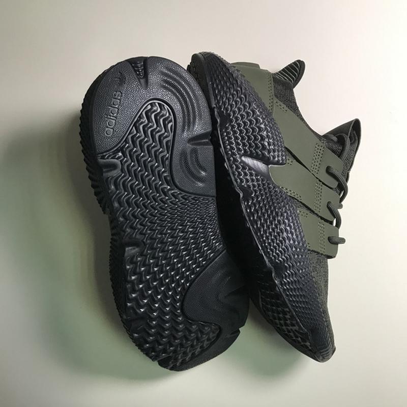 Новинка! мужские стильные кроссовки adidas prophere olive black. - Фото 5