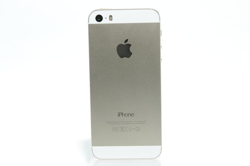 Apple iPhone 5s 64GB Gold Neverlock (26042)