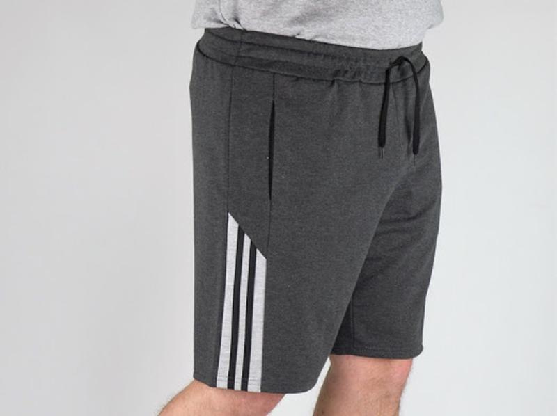 Шорты мужские, спортивные шорты - Фото 5