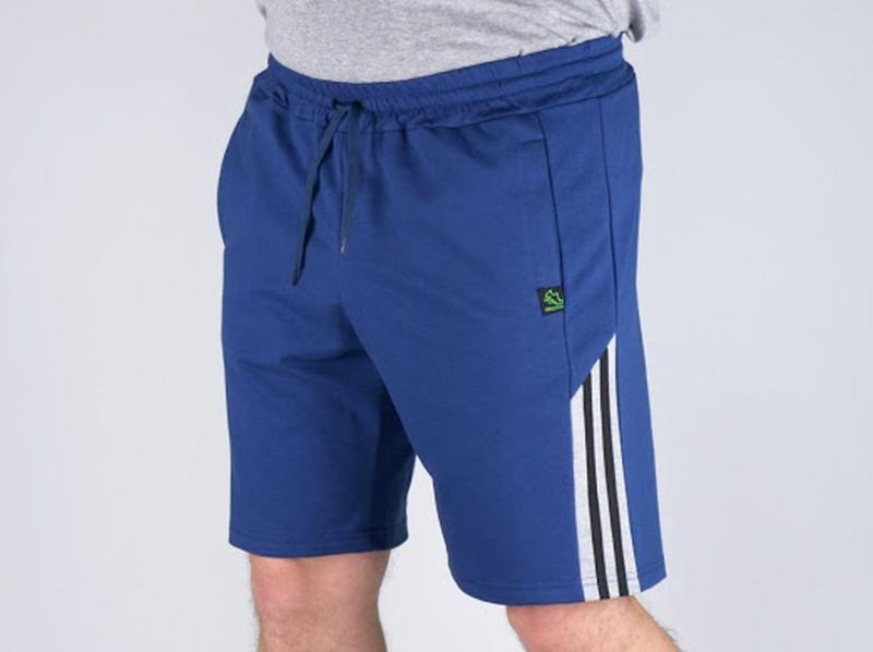 Шорты мужские, спортивные шорты - Фото 9
