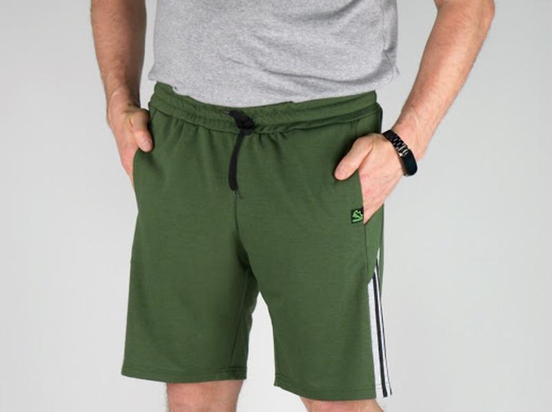 Шорты мужские, спортивные шорты - Фото 10