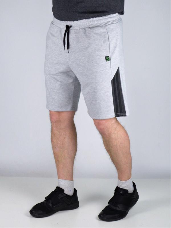 Шорты мужские, спортивные шорты - Фото 8