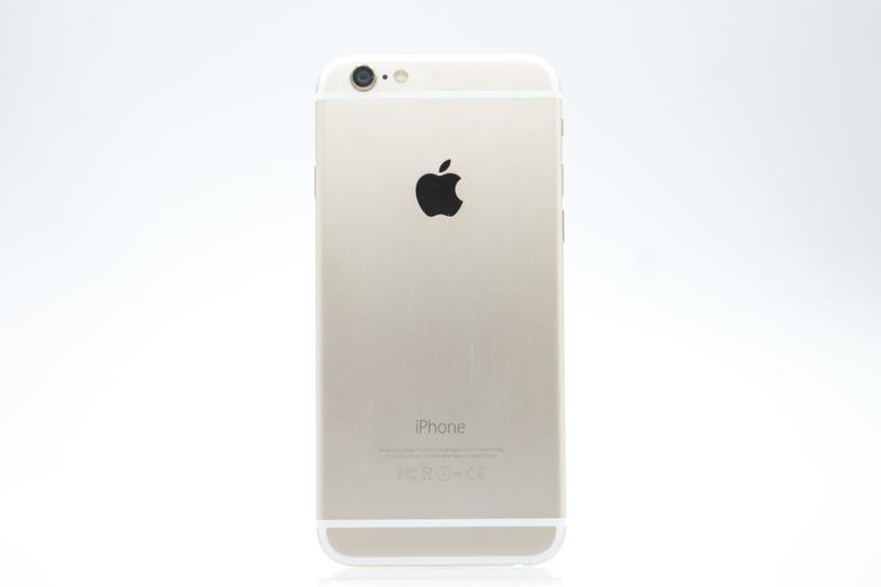 Apple iPhone 6 64GB  Gold Neverlock (20267)
