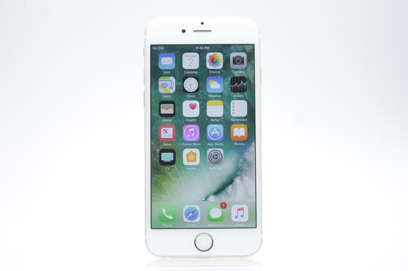 Apple iPhone 6 64GB  Gold Neverlock (20267) - Фото 3