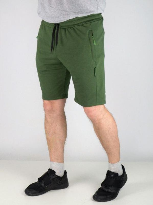 Спортивные шорты, шорты мужские - Фото 4