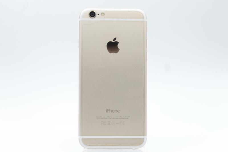 Apple iPhone 6 64GB Gold Neverlock  (01362) - Фото 4