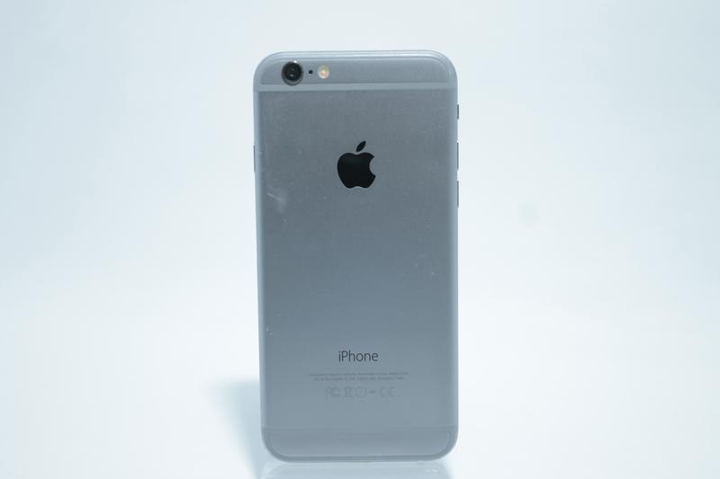 Apple iPhone 6 64GB Space Neverlock (75801) - Фото 6
