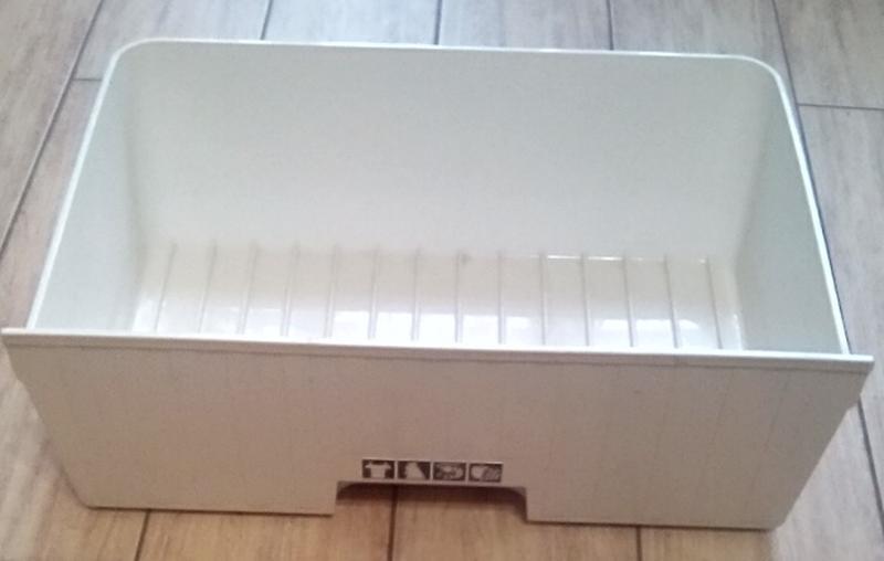 Ящик (короб) пластиковый для овощей и фруктов - Фото 4