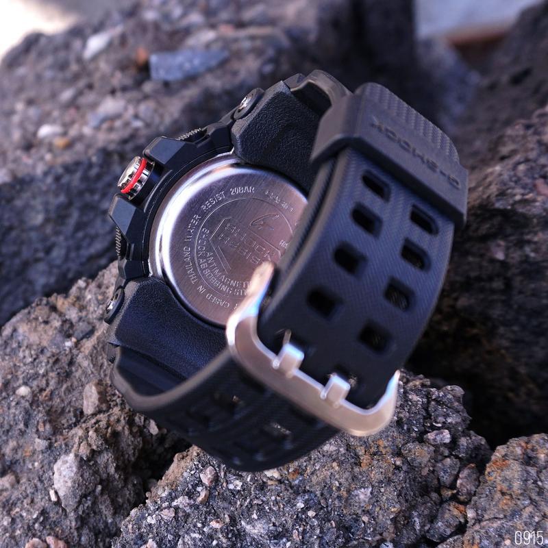 Часы наручные Casio G-Shock GG-1000.Купить спортивные касио джи ш - Фото 2