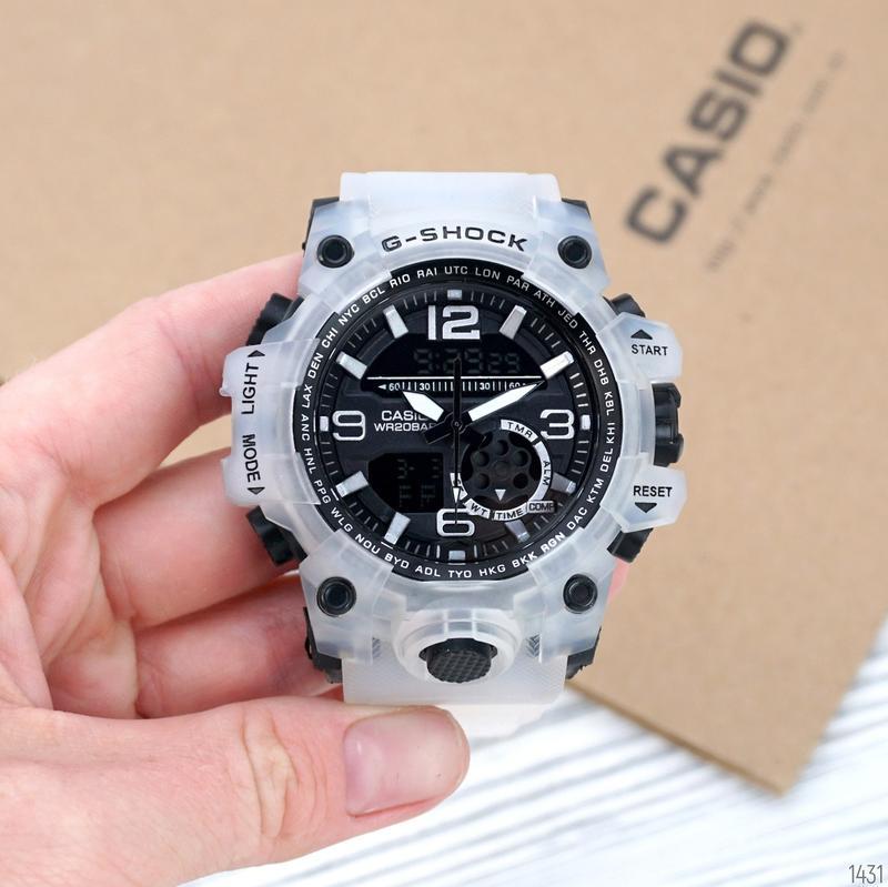 Часы наручные Casio G-Shock.Купить спортивные касио джи шок