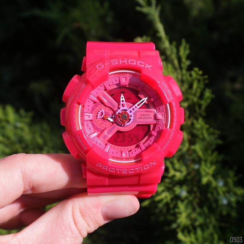Часы наручные Casio G-Shock GA-110 AAA.Купить спортивные касио