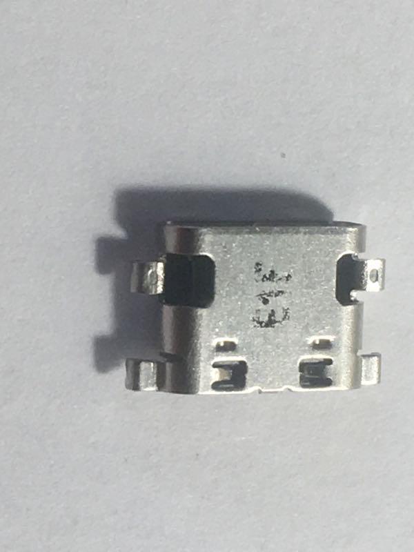 Коннектор type c - Nomi Ultra 3 original