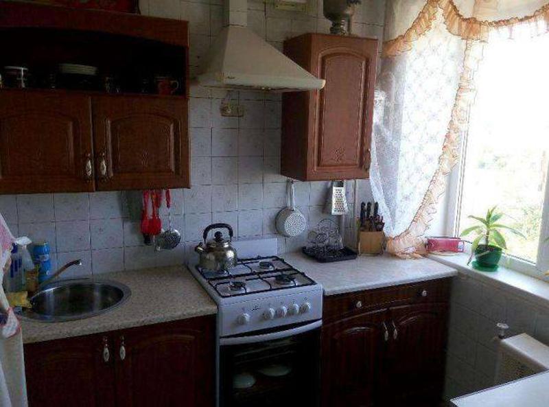 4-х комнатная квартира в курортном городе Бердянск.