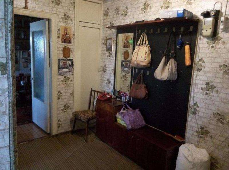 4-х комнатная квартира в курортном городе Бердянск. - Фото 3