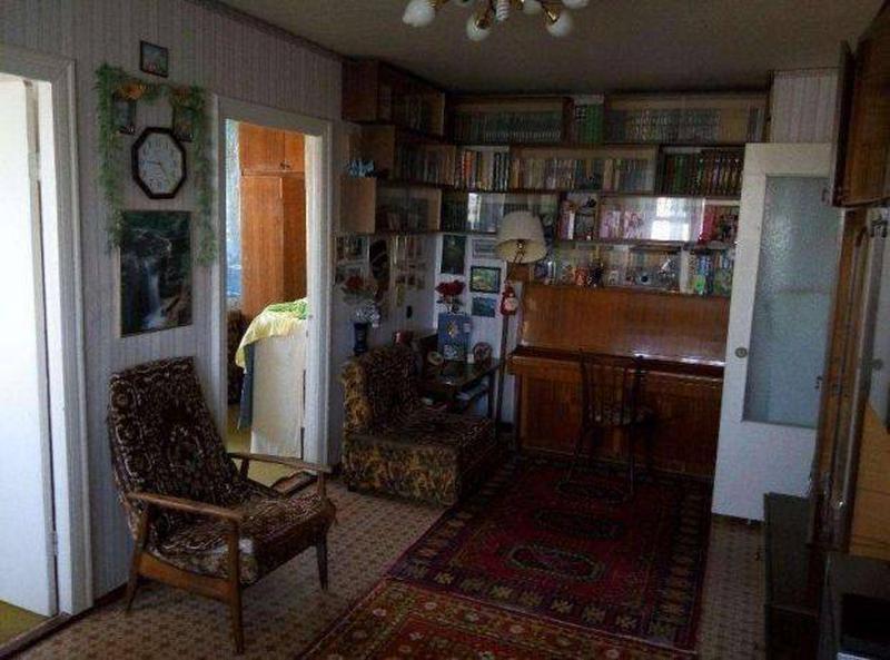 4-х комнатная квартира в курортном городе Бердянск. - Фото 5