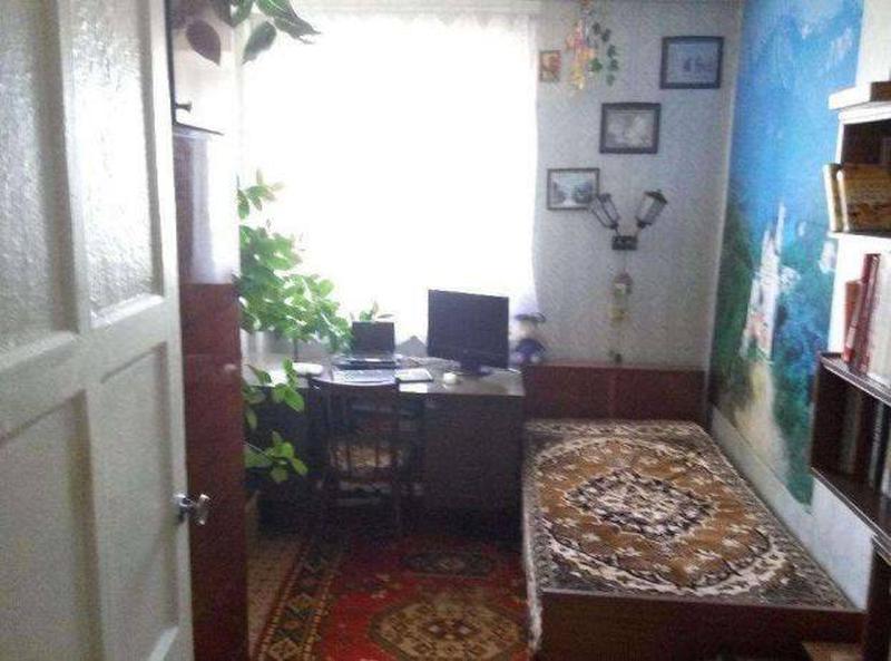 4-х комнатная квартира в курортном городе Бердянск. - Фото 7