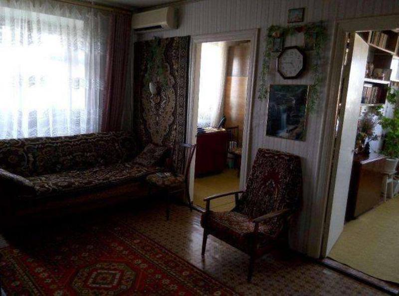 4-х комнатная квартира в курортном городе Бердянск. - Фото 6