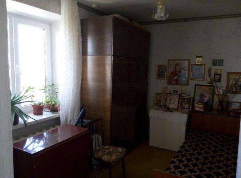 4-х комнатная квартира в курортном городе Бердянск. - Фото 9