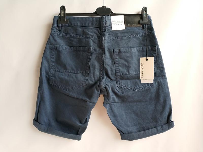 Распродажа! мужские джинсовые шорты shine original оригинал да... - Фото 2