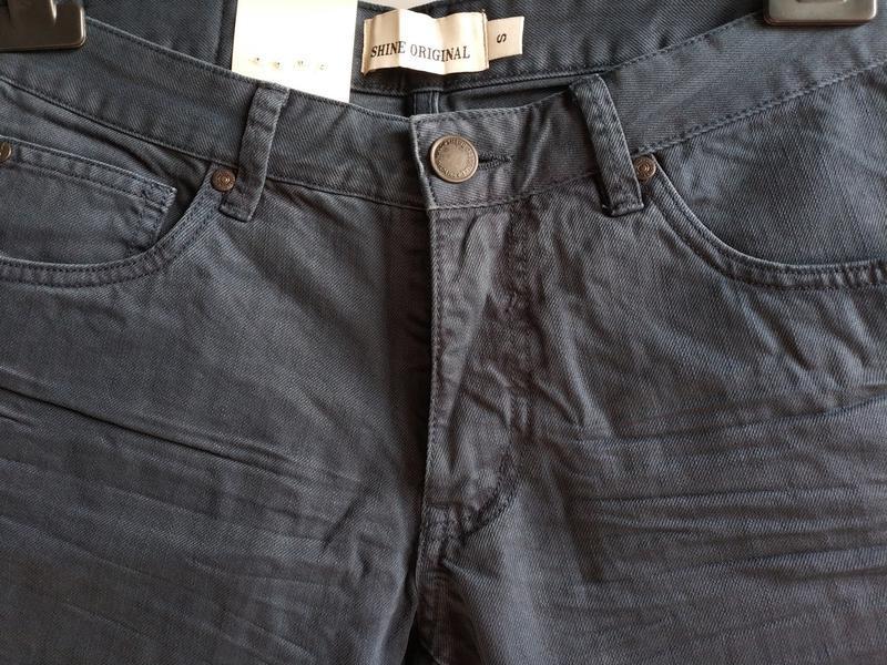 Распродажа! мужские джинсовые шорты shine original оригинал да... - Фото 5