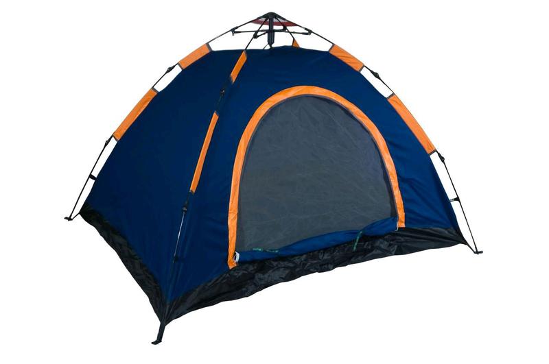 Палатка автоматическая D&T - 2 x 1,5 м - Фото 2