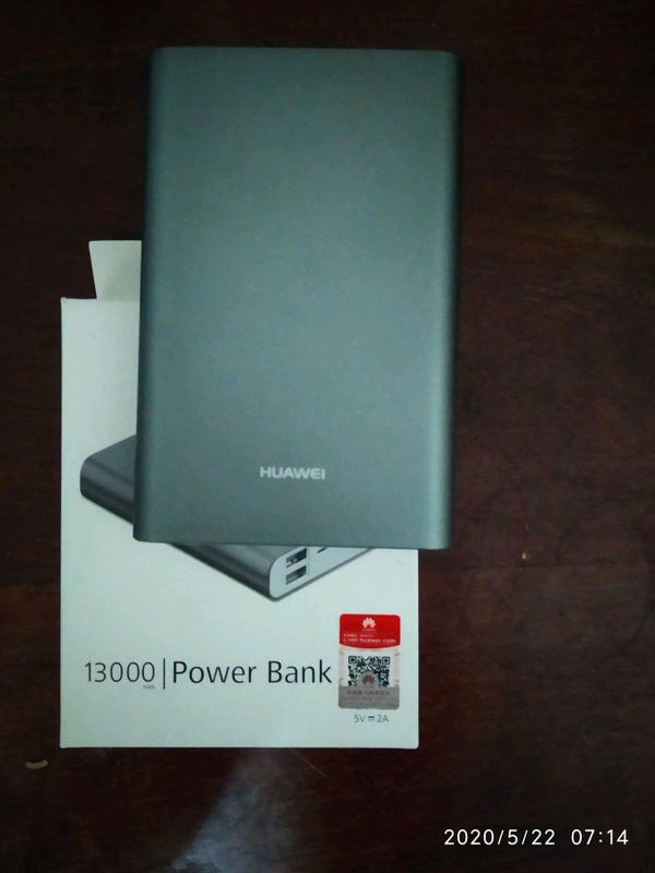 Power bank Huawei 13000mAh - Фото 2