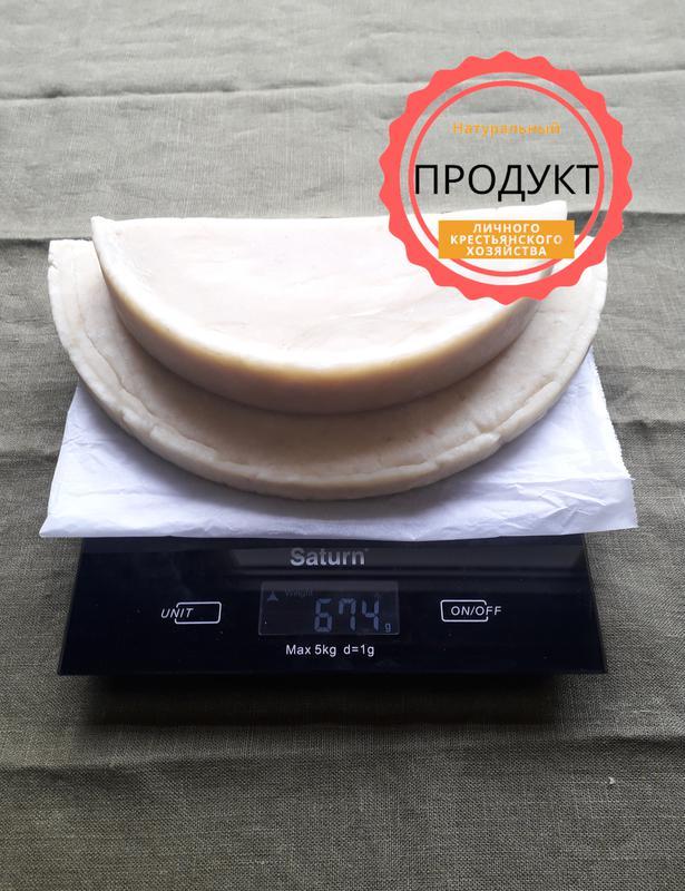 Сыр из козьего молока - Фото 17
