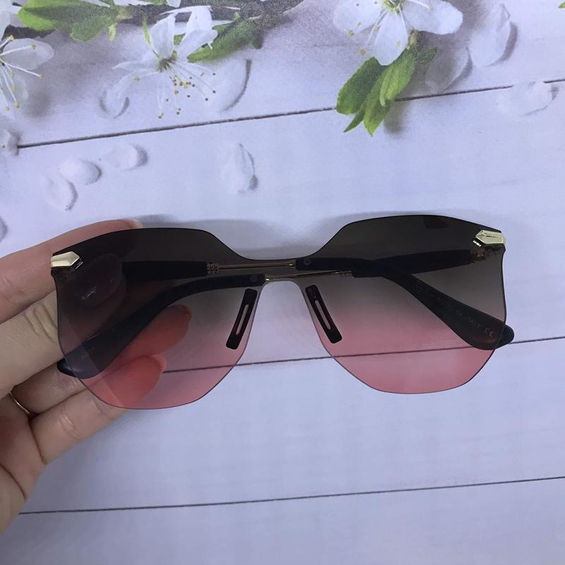 Стильные солнцезащитные очки к. 2681 - Фото 4