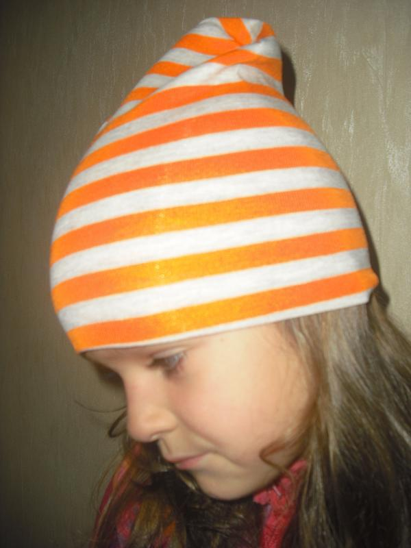 Детская шапка, демисезонная, варе kids - Фото 2
