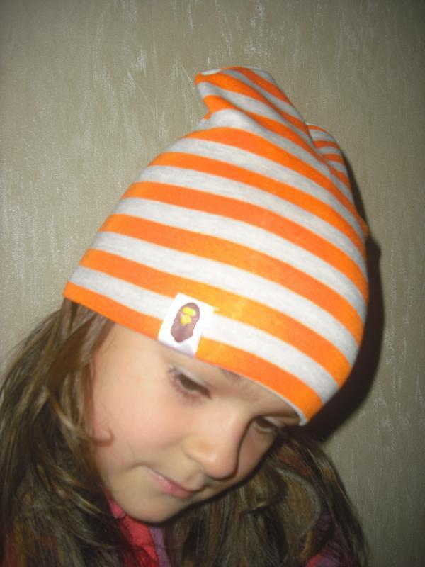 Детская шапка, демисезонная, варе kids - Фото 3