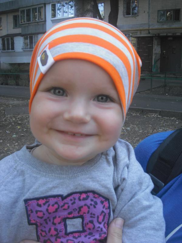 Детская шапка, демисезонная, варе kids - Фото 6