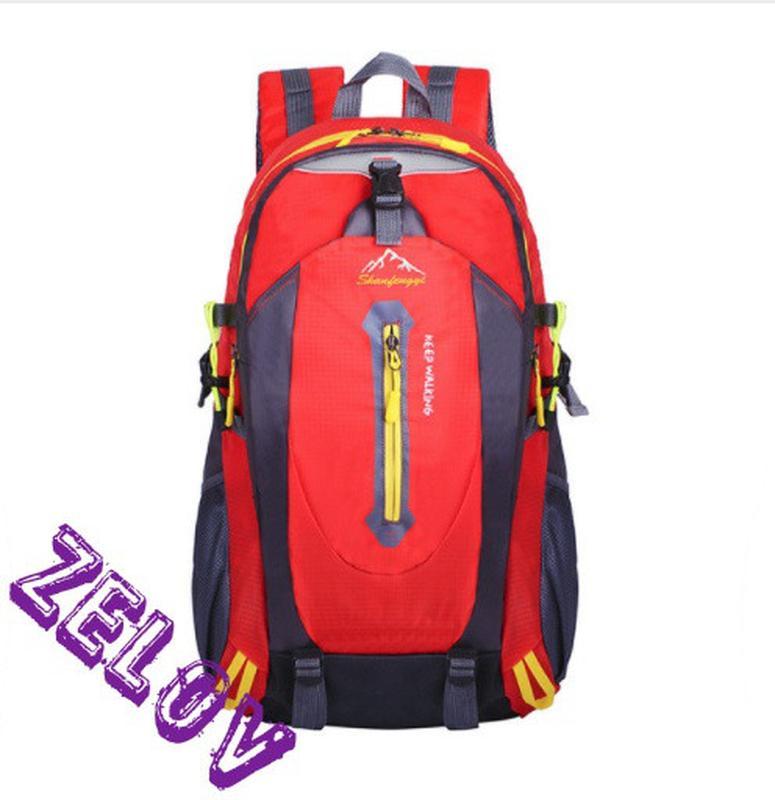 Рюкзак спортивный городской рюкзак унисекс