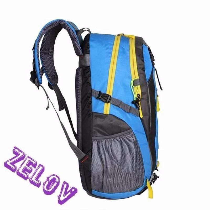 Рюкзак спортивный городской рюкзак унисекс - Фото 3