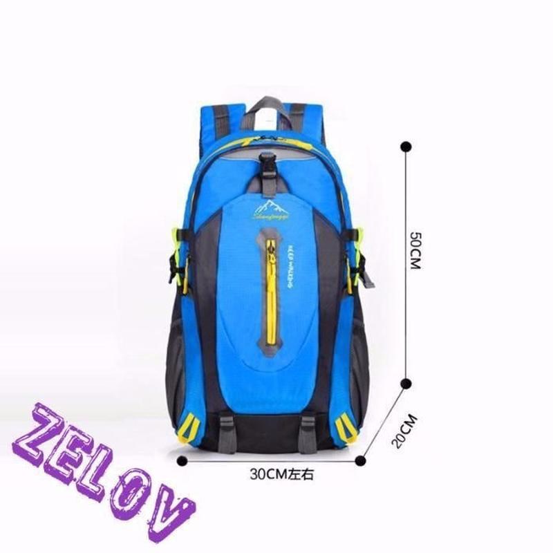 Рюкзак спортивный городской рюкзак унисекс - Фото 4