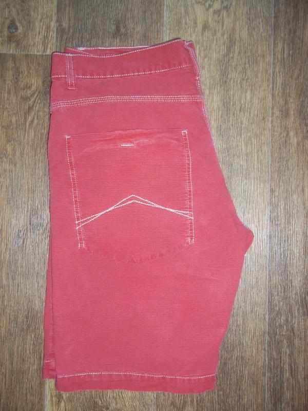 Мужские шорты карго бриджи carrera - Фото 4