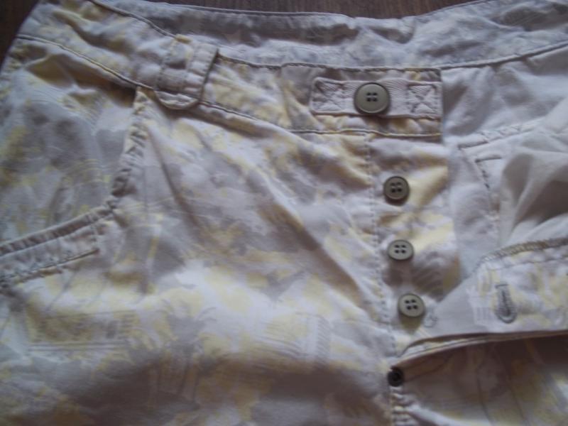Мужские шорты бриджи карго 32 евро размер - Фото 3