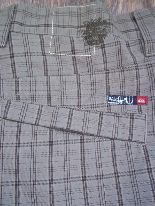 Мужские шорты карго евро размер 33 - Фото 5