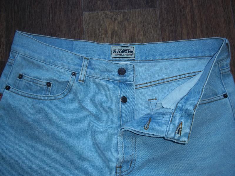 Легкие летние шорты бриджи карго - Фото 3