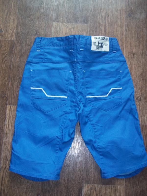 Мужские шорты бриджи  карго - Фото 2