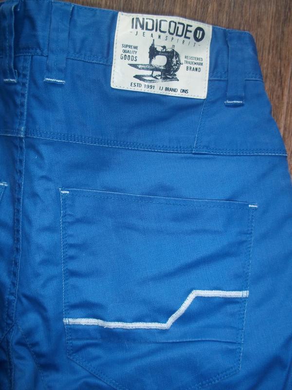 Мужские шорты бриджи  карго - Фото 5