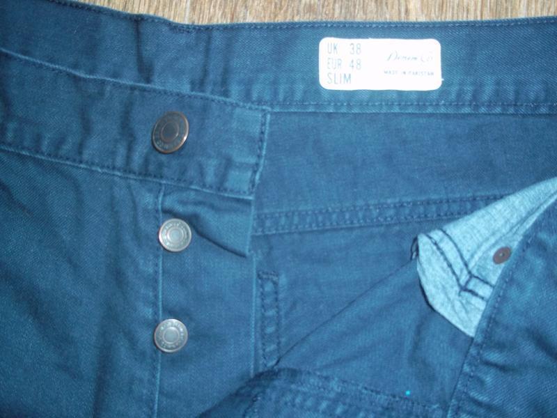 Мужские шорты бриджи карго - Фото 3