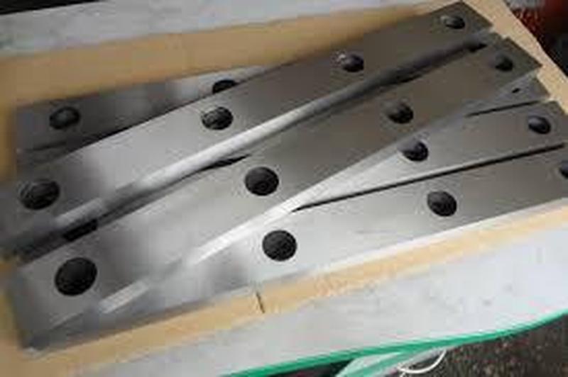 Нож гільотини (новий)