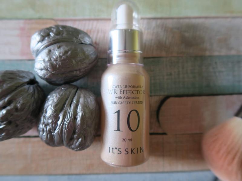 Антивозрастная cыворотка it's skin power 10 formula wr effector - Фото 2